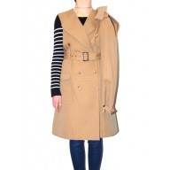Trench donna Jean Paul Gaultier
